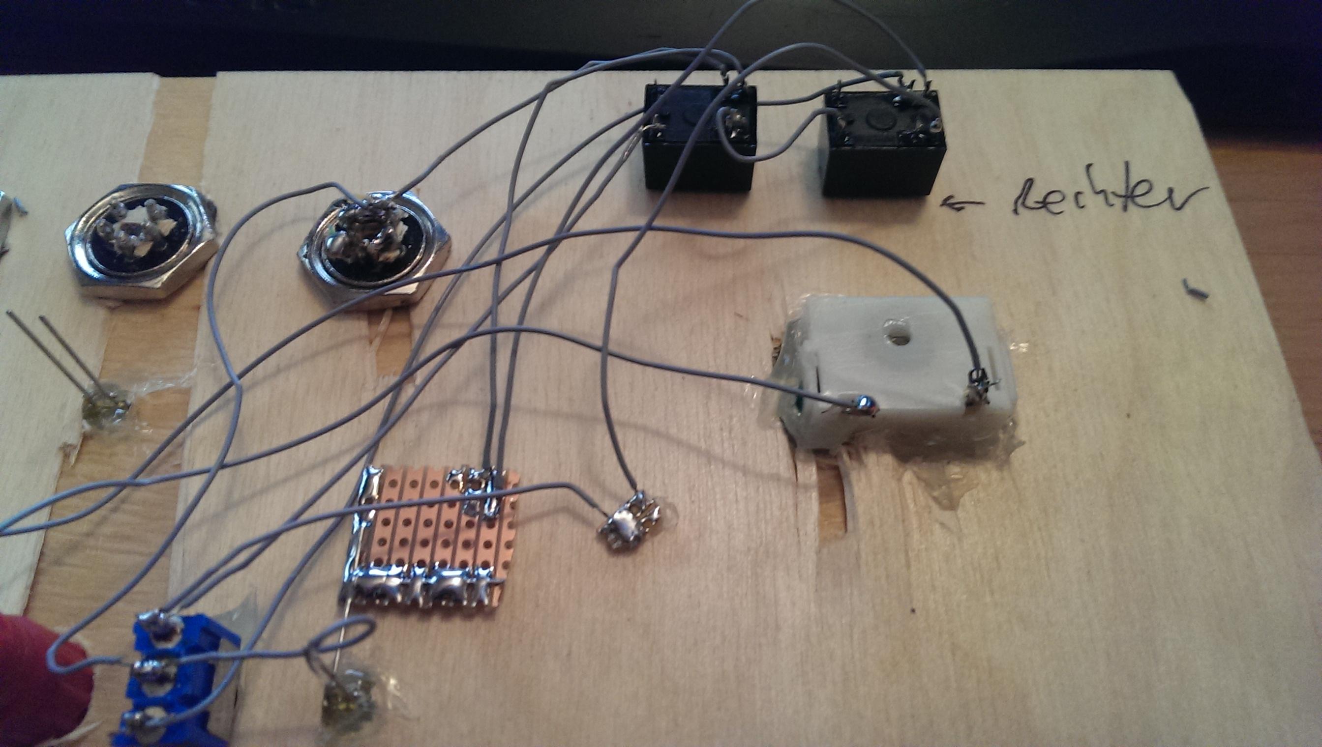580 Watt Festspannungsnetzteil - Core-control.de